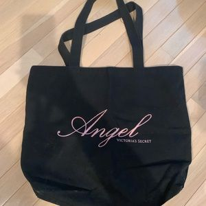 Brand New Victoria's Secret Angel Tote